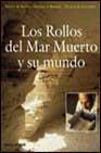 Libro LOS ROLLOS DEL MAR MUERTO Y SU MUNDO