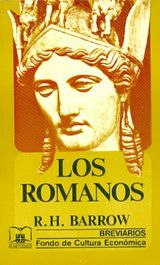 Libro LOS ROMANOS