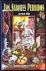 Libro LOS SABORES PERDIDOS