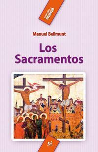 Libro LOS SACRAMENTOS