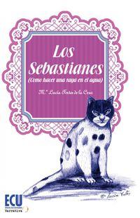 Libro LOS SEBASTIANES