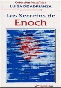 Libro LOS SECRETOS DE ENOCH