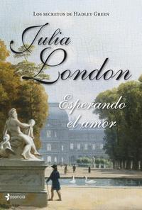 Libro LOS SECRETOS DE HADLEY GREEN: ESPERANDO EL AMOR