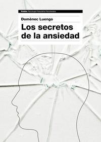 Libro LOS SECRETOS DE LA ANSIEDAD
