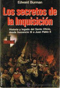 Libro LOS SECRETOS DE LA INQUISICION