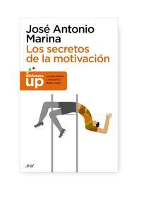 Libro LOS SECRETOS DE LA MOTIVACION