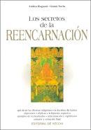 Libro LOS SECRETOS DE LA REENCARNACION