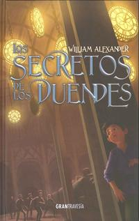 Libro LOS SECRETOS DE LOS DUENDES