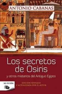 Libro LOS SECRETOS DE OSIRIS