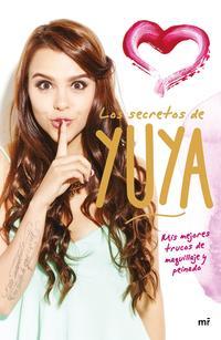 Libro LOS SECRETOS DE YUYA