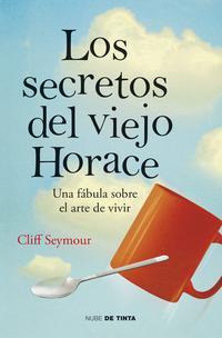 Libro LOS SECRETOS DEL VIEJO HORACE