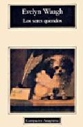 Libro LOS SERES QUERIDOS
