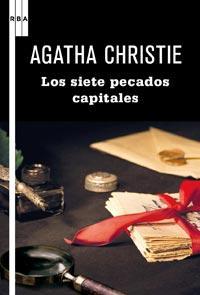 Libro LOS SIETE PECADOS CAPITALES