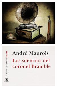 Libro LOS SILENCIOS DEL CORONEL BRAMBLE
