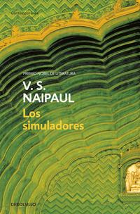 Libro LOS SIMULADORES