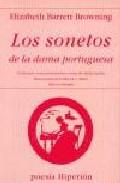 Libro LOS SONETOS DE LA DAMA PORTUGUESA