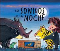 Libro LOS SONIDOS DE LA NOCHE