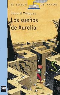 Libro LOS SUEÑOS DE AURELIA