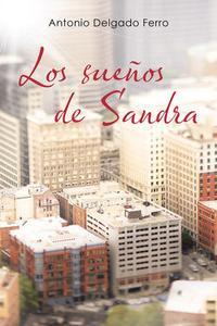 Libro LOS SUEÑOS DE SANDRA