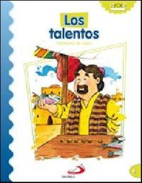 Libro LOS TALENTOS