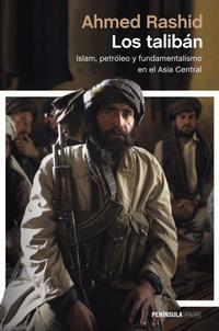Libro LOS TALIBAN
