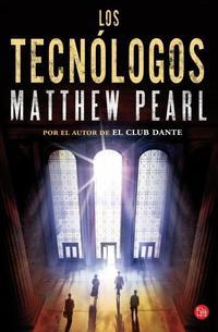 Libro LOS TECNOLOGOS