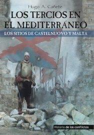 Libro LOS TERCIOS EN EL MEDITERRÁNEO