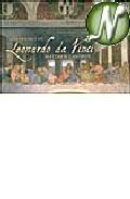 Libro LOS TESOROS DE LEONARDO DA VINCI