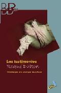 Libro LOS TESTIMONIOS