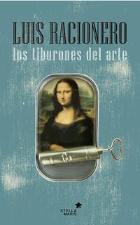 Libro LOS TIBURONES DEL ARTE