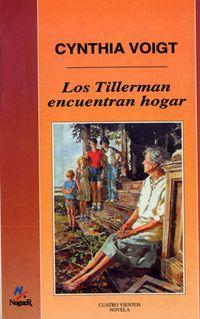 Libro LOS TILLERMAN ENCUENTRAN HOGAR