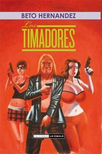 Libro LOS TIMADORES