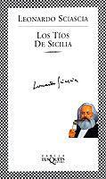 Libro LOS TIOS DE SICILIA