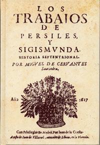 Libro LOS TRABAJOS DE PERSILES Y SIGISMUNDA