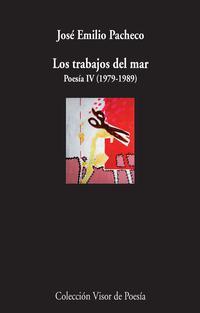 Libro LOS TRABAJOS DEL MAR