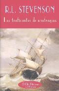 Libro LOS TRAFICANTES DE NAUFRAGIOS