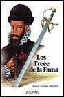 Libro LOS TRECE DE LA FAMA O LA CONQUISA DEL PERU