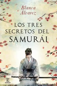 Libro LOS TRES SECRETOS DEL SAMURAI