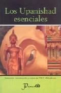 Libro LOS UPANISHAD ESENCIALES