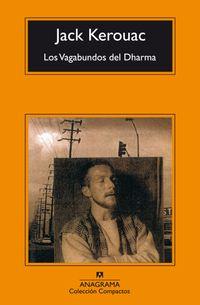 Libro LOS VAGABUNDOS DEL DHARMA
