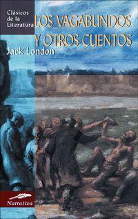 Libro LOS VAGABUNDOS Y OTROS CUENTOS