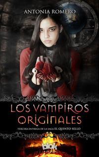 Libro LOS VAMPIROS ORIGINALES
