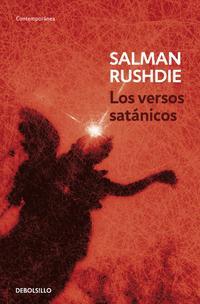 Libro LOS VERSOS SATANICOS