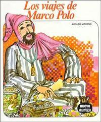 Libro LOS VIAJES DE MARCO POLO