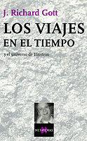 Libro LOS VIAJES EN EL TIEMPO Y EL UNIVERSO DE EINSTEIN