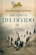 Libro LOS VIENTOS DEL OLVIDO