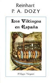 Libro LOS VIKINGOS EN ESPAÑA