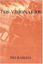 Libro LOS VISIONARIOS