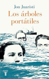 Libro LOS ÁRBOLES PORTÁTILES