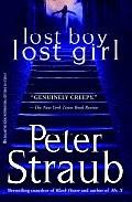 Libro LOST BOY LOST GIRL